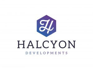 Halcyon Developments Group logo
