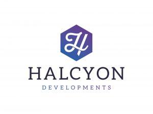 Halcyon Developments Group logo